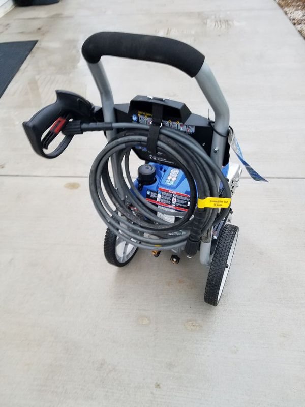 power washer subaru 3100 psi