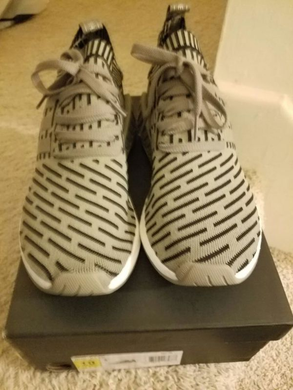 Adidas NMD R2 Black BRAND NEW US9 Men's Shoes