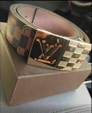 New Louis Vuitton
