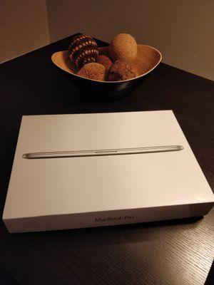 "MacBook pro 15"" mid 2016"