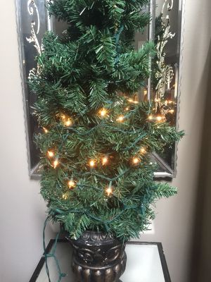 Christmas tree 2 for $30