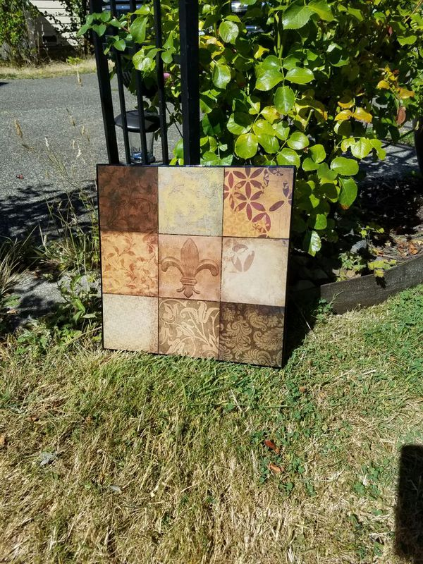 Home Decor For Sale Arts Crafts In Lynnwood Wa Offerup