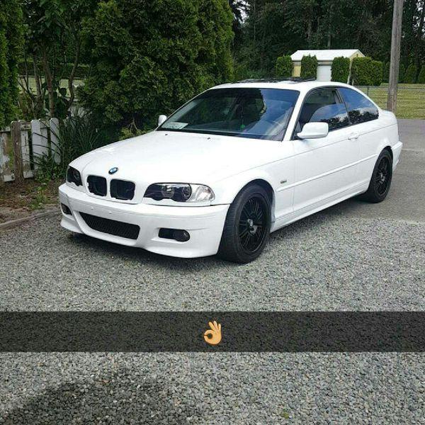 2001 BMW 330ci (Cars & Trucks) In Snohomish, WA