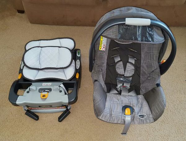 chicco keyfit 30 infant car seat baby kids in ontario ca. Black Bedroom Furniture Sets. Home Design Ideas
