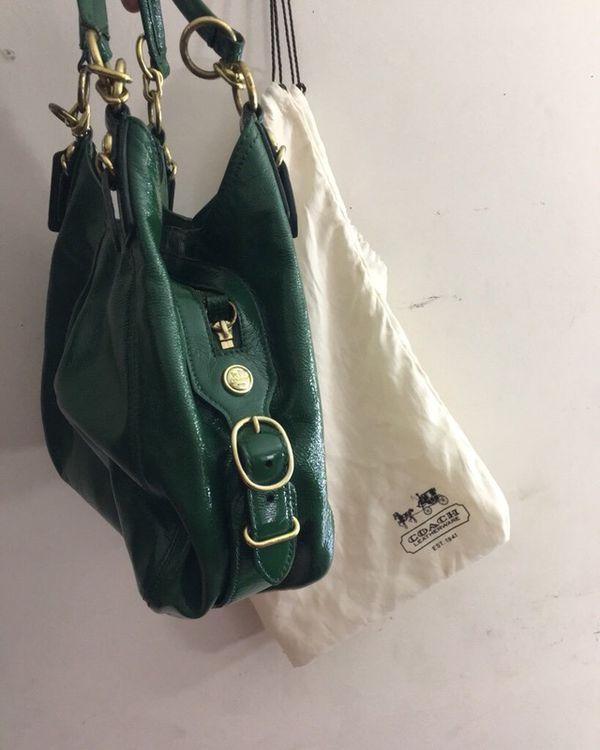 COACH Mia Maggie Shoulder Bag