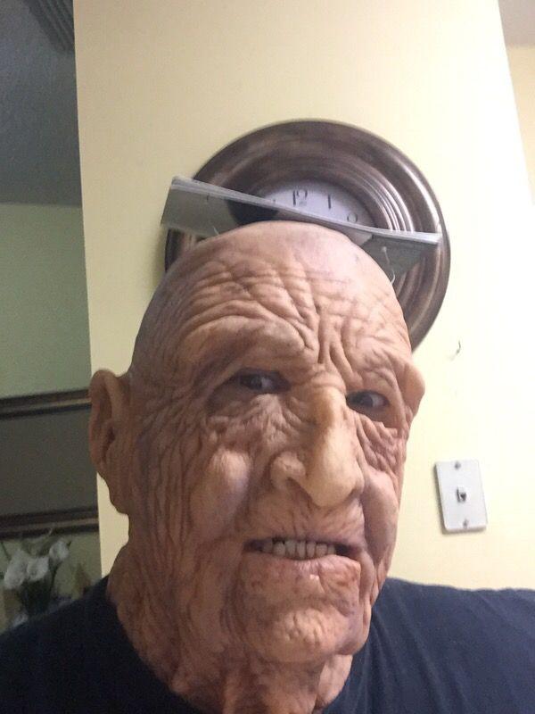 premium quality halloween masks 50 to 70 chucky good guy doll evil dead dirty - Premium Halloween Masks