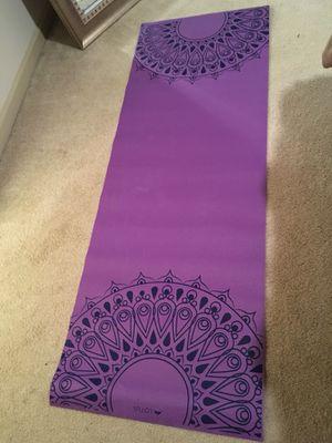 Yoga Mat (unused)