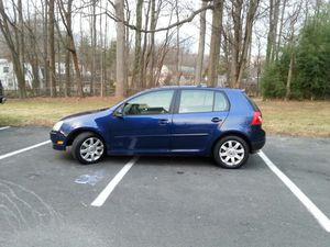 2006 vw golf turbo very nice car