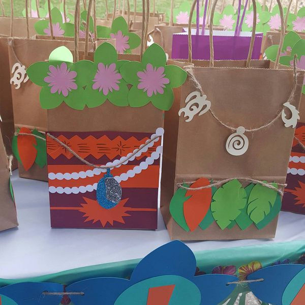 Moana party supplies arts crafts in los angeles ca for Arts and crafts stores los angeles