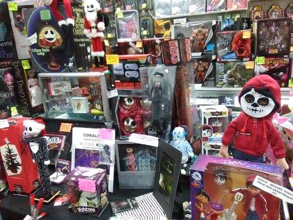 Pixar Disney Coco Miguel Figure Doll Rare L O L Lol