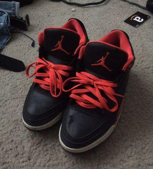 Jordan Crimson 3s