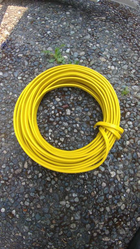 40 ft 12/2 with ground romex Wire (General) in Seattle, WA - OfferUp