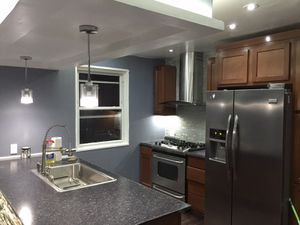 Kitchen and bathrooms!!!!!!