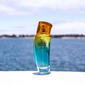 Perfume navigo ocean para hombre