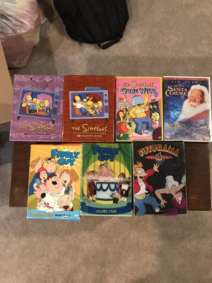 DVDs - Assorted lot