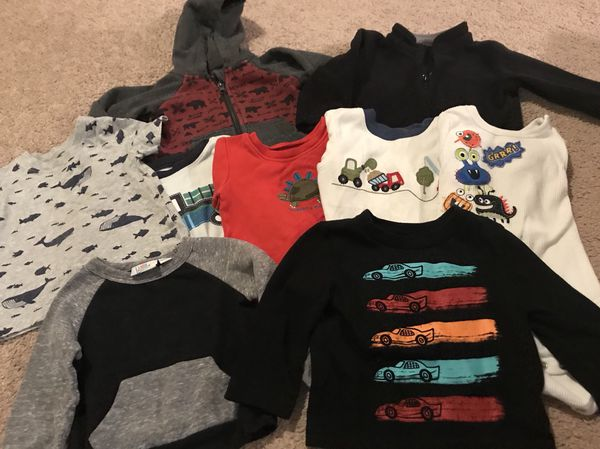 3428c348935d Lot of size 12 month baby boy clothing (Baby   Kids) in Spanaway