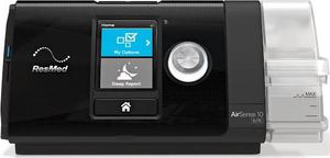 ResMed AirSense 10 Elite with Integrated Humidifier