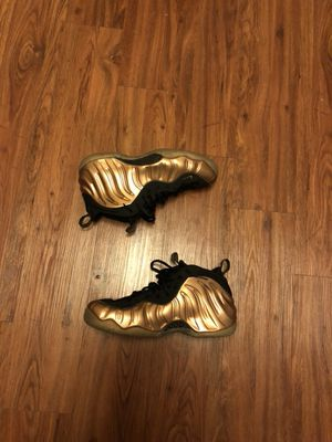 Air Foamposite One - OG Copper Size 11