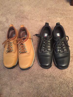 Brand new Tommy Hilfiger genuine leather Shoes Size 8 Lawrenceville Ga