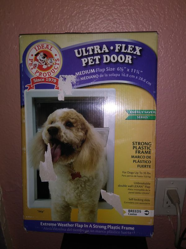Ultra Flex Dog Door Gallery Doors Design Modern
