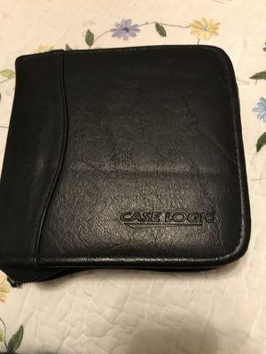 CD cases (6)