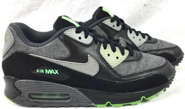 nike air max 90 stealth mint
