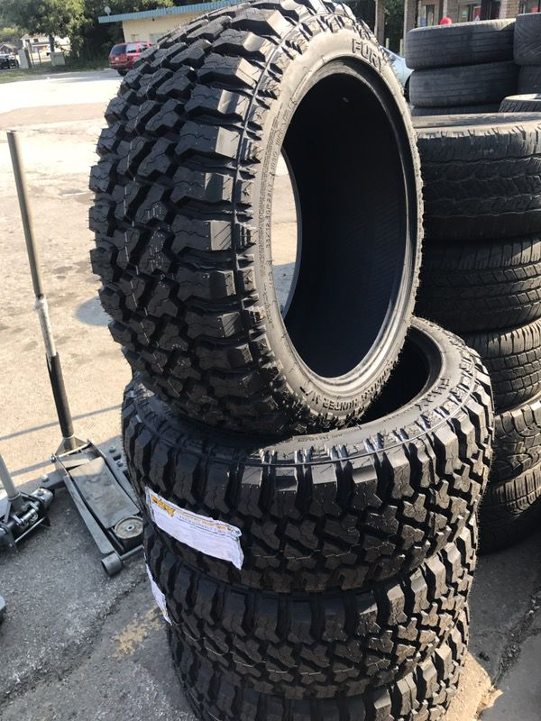 33x12 50r22 Fury Mt Auto Parts In Dallas Tx Offerup