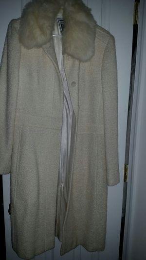 Woman's coat size 10