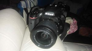 Nikon D3400 N1510 - perfect condition!