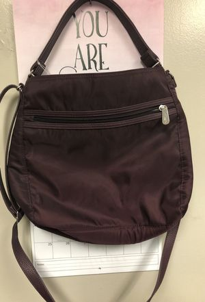 Thirty one purse color plum