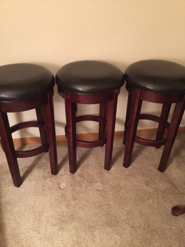 Offer up furniture