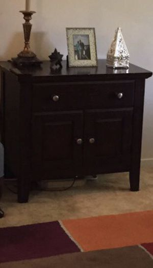 Night stand / excellent condition