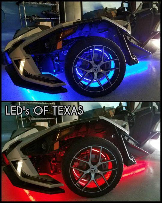 Polaris slingshot lighting auto parts in houston tx for A m motors houston tx