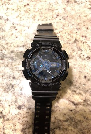 Casio G-Shock GA-113B 1AJR 30th Anniversary Limited Edition Watch