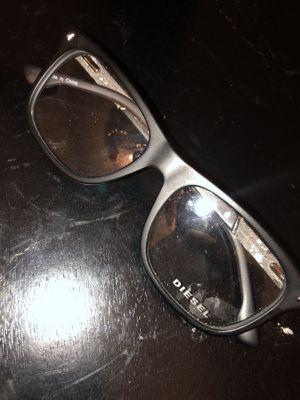 Diesel Glasses Unisex.