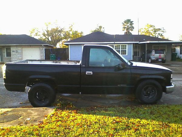 Chevy 1500 Single Cab Cars Amp Trucks In Houston Tx Offerup