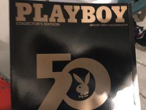Playboy Magazine 1968-2005