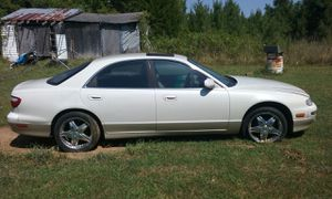 1999 Mazda millennia S for sale for parts