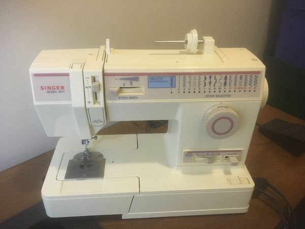 Sewing machine arts crafts in wichita ks offerup for Arts and crafts sewing machine