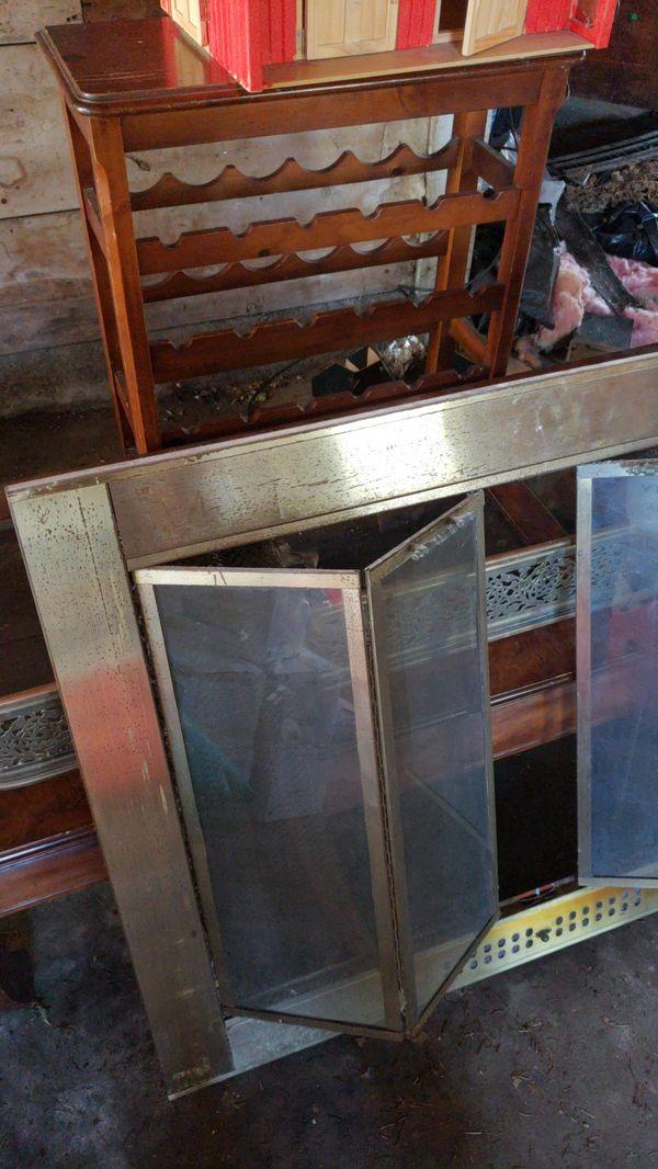 Glass Fireplace Doors Home Garden In Enfield Ct