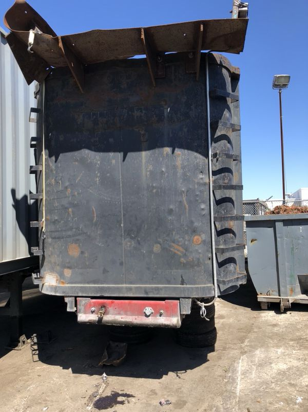 Trailer used (Cars & Trucks) in Lauderhill, FL - OfferUp