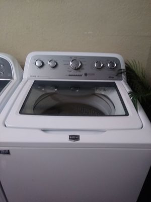 MAYTAG POWER WASHER COMMERCIALS TECHNOLOGY ALMOST NEW CONDITION 3 MONTHS WARRANTY FREE DELIVERY ALL CENTRAL FLORIDA