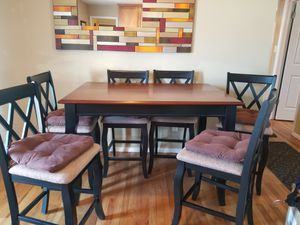 American Furniture Dining Room Table