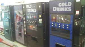 Want to own your own vending machine???