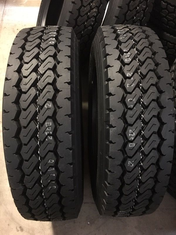 255/70R22.5 ~ 16Ply Yokohama Drive Tire (Cars & Trucks) in ...