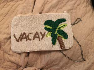Vacay Purse