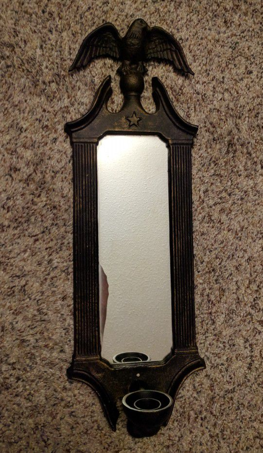 Delta 1976 Wall Mirror Candle Holder Household In Nashville Tn