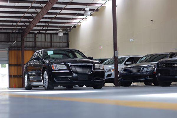 CHRYSLER IN HOUSE FINANCING Cars Trucks In South Houston - Chrysler financing