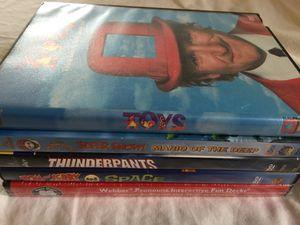 5 Kid Movies