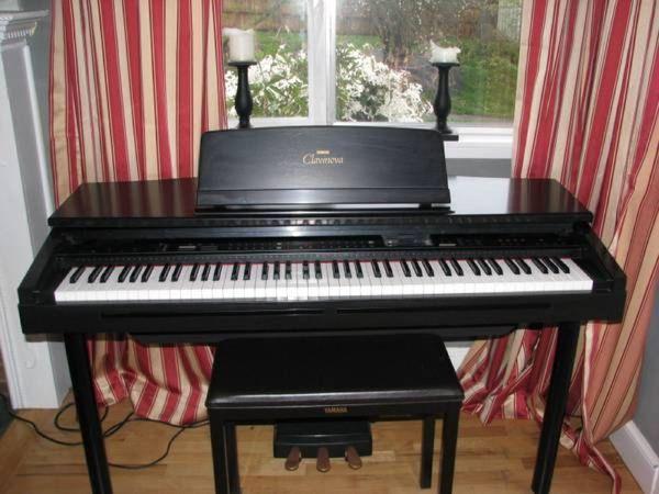 Yamaha clavinova cvp 75 musical instruments in seattle wa for Yamaha clavinova clp 200 price